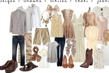 What to wear / by Kara Costello