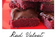 Dessert Not Desert / How sweet it is! #dessert #chocolate #cookies #cake