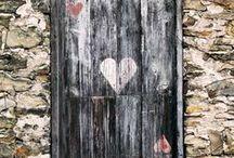 knock knock... / awesome entrances