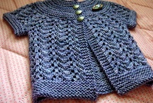 Fav Knit Patterns / These are some of my favourite 'modern classic' knitting patterns - well written, fun-to-knit and effective.