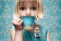 Tea Party / by Meredith Maines