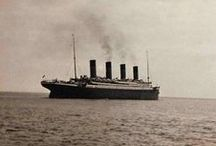 titanic / what a story...