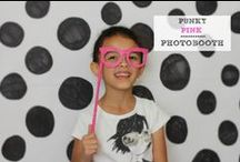 Photobooth / by Pop Roc Parties