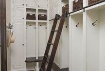 Storage Solutions We Love / Organized = Beautiful