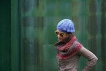 Knitting Photography