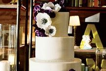 Cakes: Stunning Works of Art / by Karen Stefanelli Brown