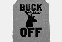 BUCK IT !  It's all about that BUCK $$$ / Bucks are the coolest #buckit #bucklife