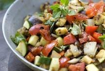 Recipes: sides & salads