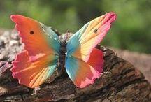 flutterbys / love em