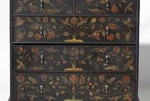 an old soul.. / love antique furniture and the craftsmanship...
