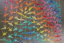 1000PaperCranes / Children's production based on true events, The Hiroshima bombing 1945
