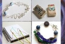 Rediscover Your Creativity & Make Jewelry / Pins about my upcoming eCourse:  Rediscover Your Creativity Through Making Jewelry http://kimberliekohler.com/shop/ecourses/rediscover-your-creativity-through-making-jewelry-ecourse/ / by Kimberlie Kohler Designs