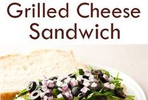 Grilled Cheese PLEASE! / The best sandwich in the world... The Grilled Chesse