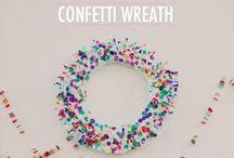 Wreath Love!