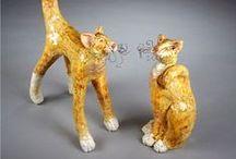 fierce feLions / Cats of Course!