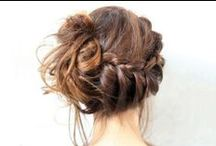 Hair Ideas to Try