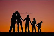 Family Photography Ideas / by Michelle Wong PhotoArtistry