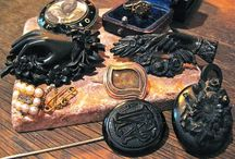Mourning  jewels & inspiration