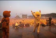 Festivals 2014 / Erfahrt alles zu den Festivals in NRW und Umland.