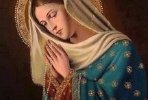 holy mary / by LILI