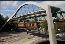 Wuppertal: Unterwegs / Sehenswertes und Interessantes aus Wuppertal