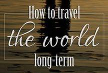 Travel: Long-term