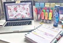 Stationery / Who does not love stationary <3