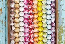 Rainbows of All Kinds / Rainbow inspiration for a rainy day!
