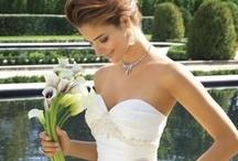 Wedding Planning + Invitations / Things I like, wedding related.