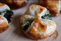 Yummy stuff! / by Sheri Deal