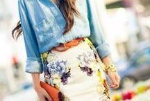 Style / by Pippa Gardner