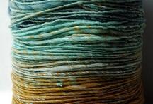 Yarn  / by Karen McSpadden