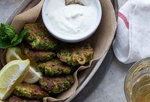 Savoury food! / by Pippa Gardner
