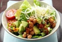 Salads & Such / by Jessica Duke