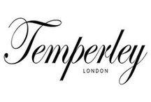DESIGNER TEMPERLEY / DESIGHNER TEMPERLEY
