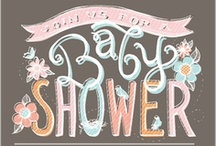 Baby/Wedding Shower / by Amber Crutcher Carswell