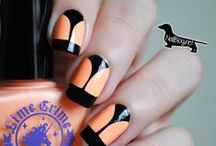 Nailblog / by Christina Nailblog