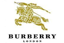 DESIGNER BURBERRY.. / WOMEN'SFASHION......  / by Joanne Doyle