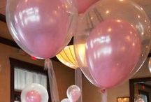 Willow's Birthday ideas / by Tam Hazlewood-Harmer