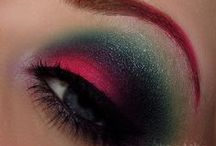 Makeup Explosion! / by Christina Nailblog