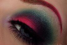Makeup Explosion! / by Christina Nailblog