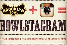 Bowlstagram / Instagram + Brooklyn Bowl = Bowlstagram // See all photos at http://bowlstagr.am // Brooklyn Bowl = Food by Blue Ribbon + 16 lane bowling alley + 600 capacity live music venue :: located in Brooklyn, NY. // Follow us on Twitter & Instagram @brooklynbowl or find us on Facebook at http://bkbwl.com/gVLVzS / by Brooklyn Bowl