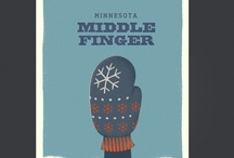 My Roots lie in MN