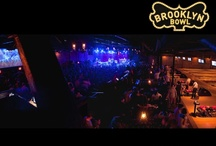 This is Brooklyn Bowl / by Brooklyn Bowl
