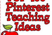 Literacy Games, Ideas & Inspiration / Ideas for school, elementary classrooms and to use at home. It takes a community to raise a child - and Pinterest is a great community for ideas!