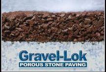 Gravel Lok