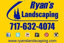 Hanover Pennsylvania 17331 Landscape & Hardscape Contractors - RYAN'S LANDSCAPING  / Ryan's Landscaping is the areas premiere landscaping contractor located in Hanover, PA. Licensed and fully insured, we provide a wide range professional landscaping services to York, Adams County, and South Central Pennsylvania.