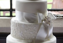 My Wedding Cake Ideas / Ideas for my actual wedding cake