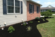 Landscapers Hanover, Pa 17331 / From retaining walls to gardens, ponds to lighting. Ryan's landscaping is Hanover, Pa areas premiere landscaper. Our experienced team of landscapers specialize in quality, maintenance-free landscape design, hardscape construction, and waterscape installations that will enhance the beauty of your home and create a tranquil environment for relaxation.  / by RYAN'S LANDSCAPING