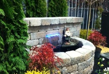 Hanover Builders Show Landscaping Display / Ryan's Landscaping has been participating in the Hanover Builders Home & Garden Show for several years. We are glad to be apart of the Hanover community and enjoy participating in activities that promote the local area… http://ryanslandscaping.com/